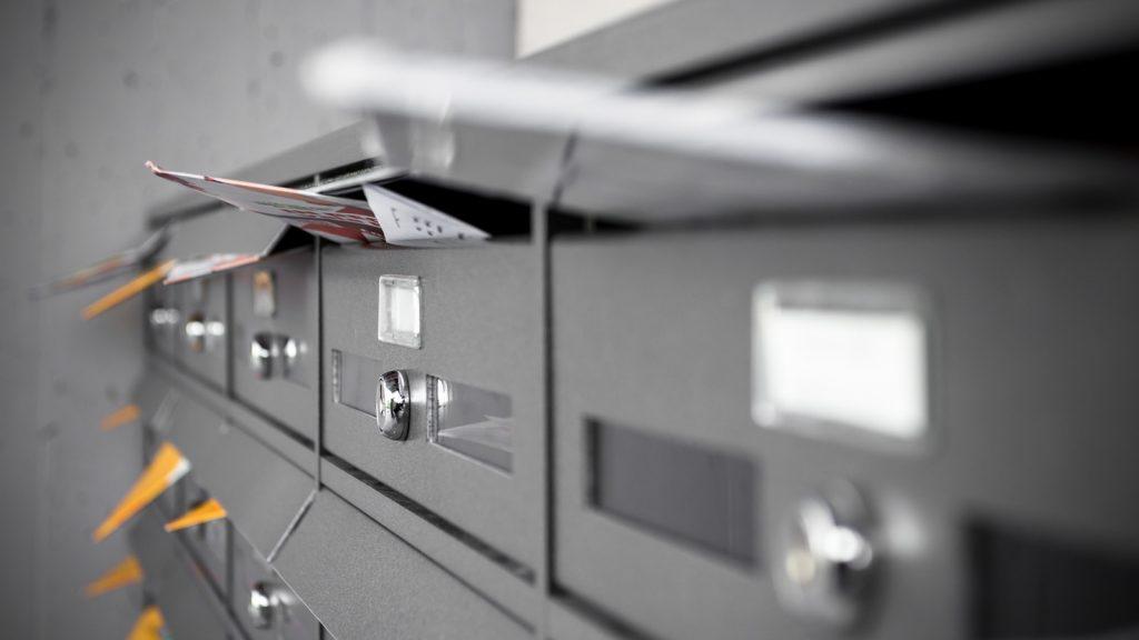 ポスティングはクライアント様からお預かりしたチラシを指定されたエリアに確実に届けることが強み