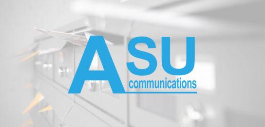 ASUコミュニケーションズ